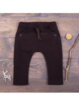 Boys trousers brown