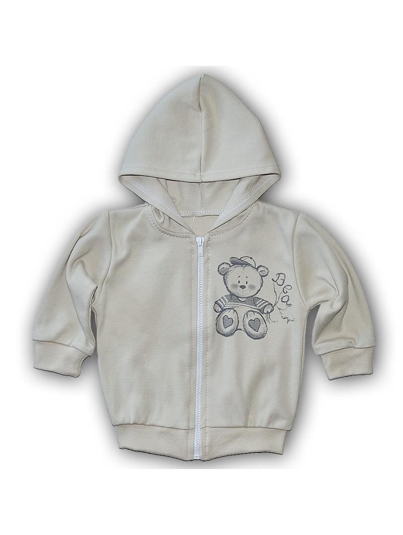 Rusvas džemperis SWEET BABY