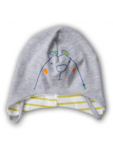 Trikotažinė kepurė MEŠKINAS