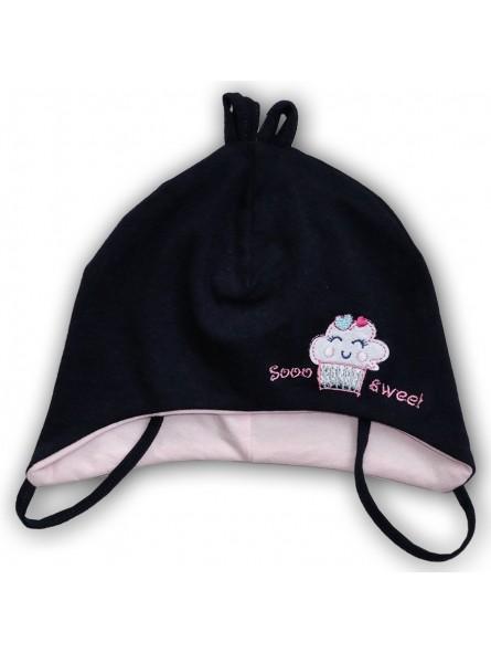 Trikotažinė kepurė SALDU