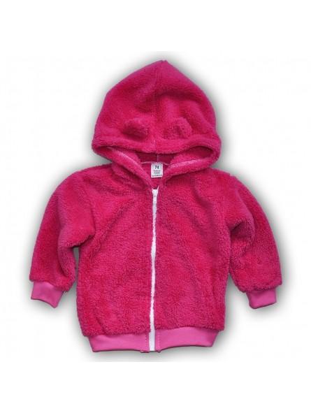 Ciklameno spalvos džemperis LUNA