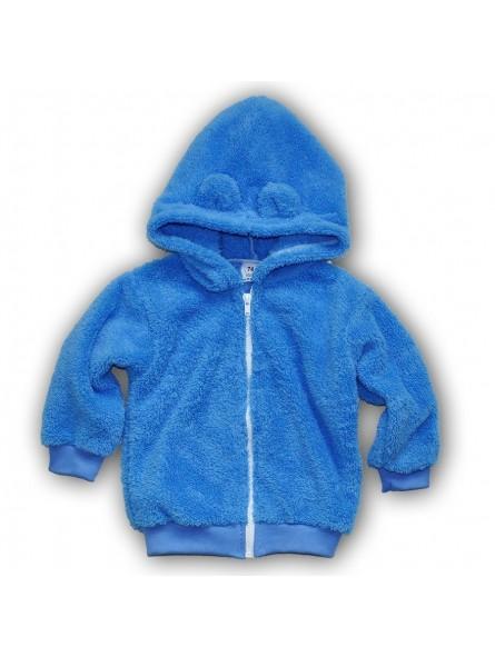 Mėlynas džemperis LUNA