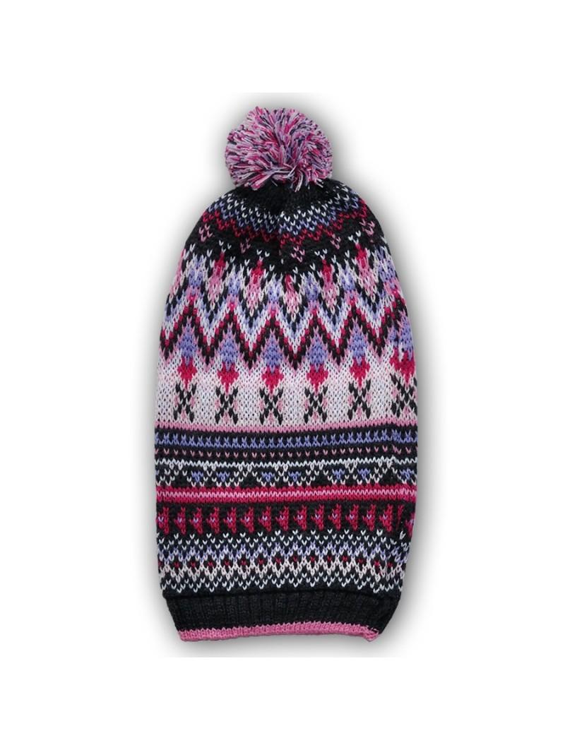 Žieminė kepurė RAŠTAI
