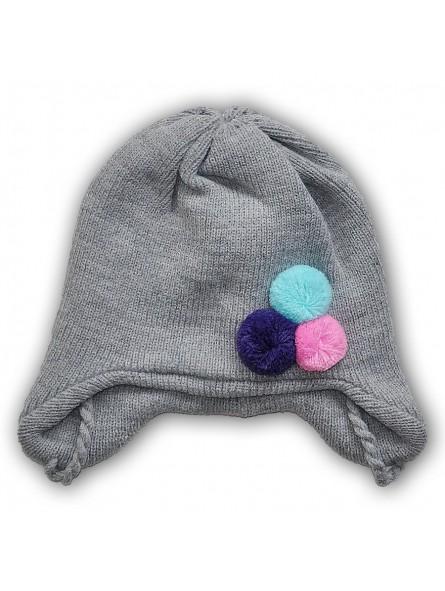 Žieminė kepurė SPALVOS