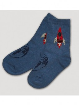 Kojinės 'Raketa'
