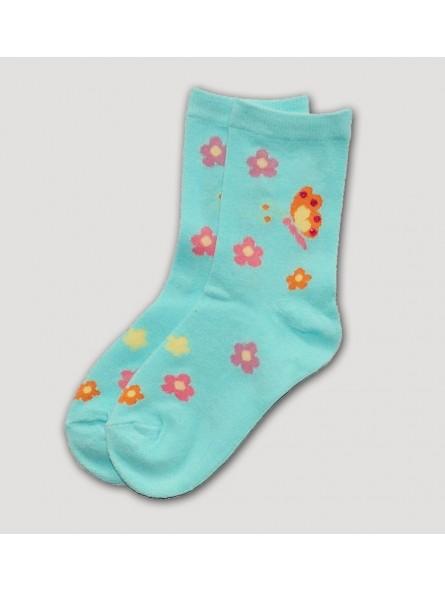 Kojinės 'Gėlytės'