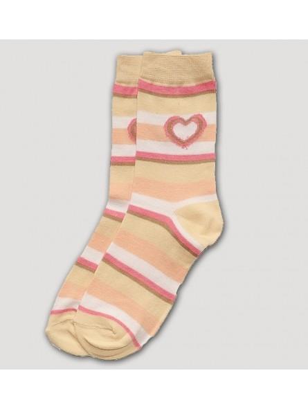 Kojinės 'Širdelė'