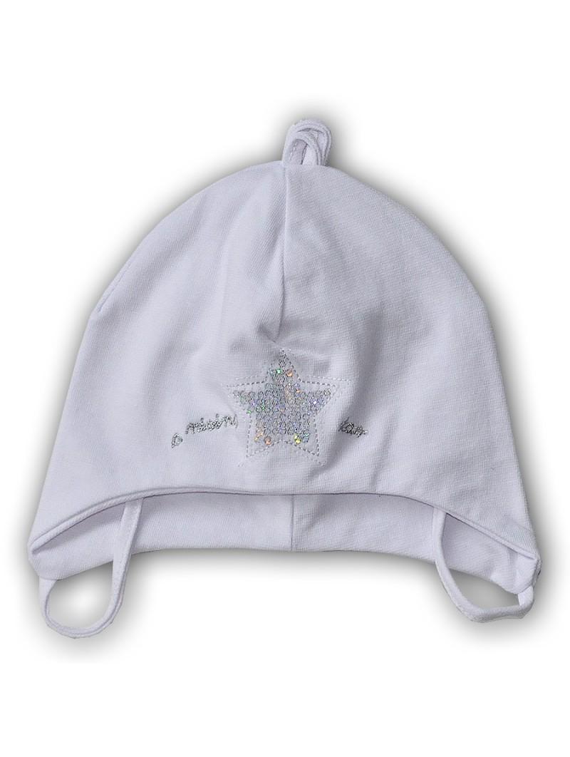 Trikotažinė kepurė STAR