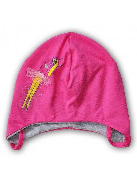 Trikotažinė kepurė BALERINA
