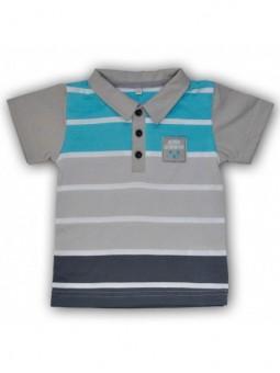 Polo marškinėliai LANCASTER
