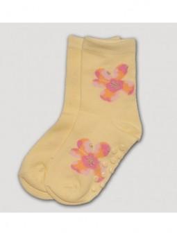 Kojinės 'Gėlės'