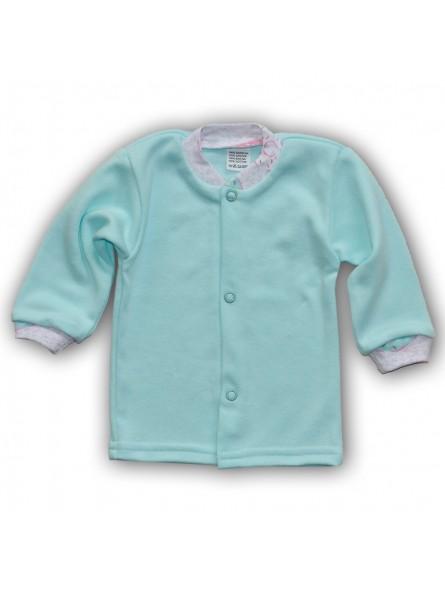 Mėtiniai marškinėliai COOKIES