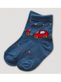 Kojinės 'Automobilis'