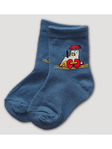 Kojinės 'Traukinukas'