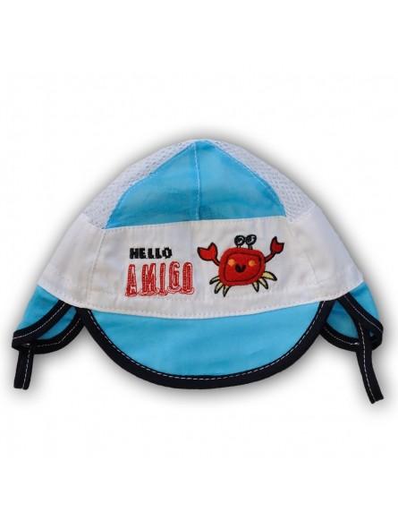 Kepurė KRABAS