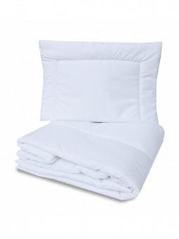 Antialerginė antklodė ir pagalvė