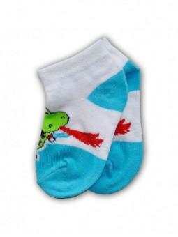 Trumpos kojinės DRAKONAS
