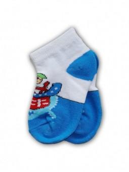 Trumpos kojinės JŪREIVIS