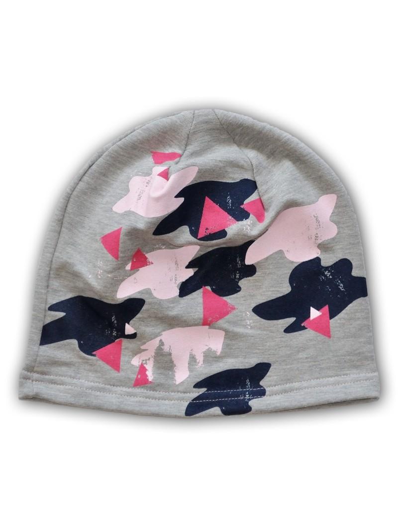 Pilka kepurė MENAS