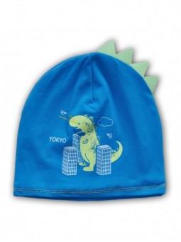 Mėlyna kepurė TOKYO