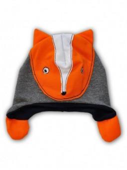 Trikotažinė kepurė LAPĖ