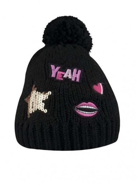 Žieminė kepurė YEAH