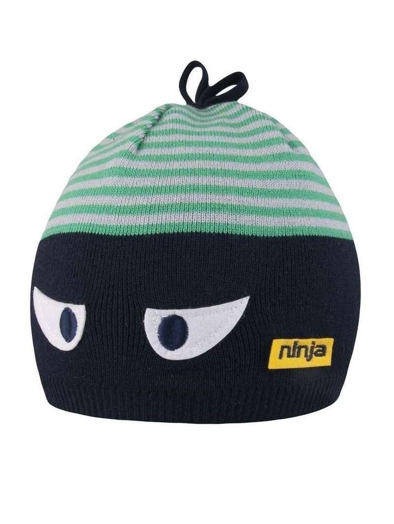 Žieminė kepurė NINJA