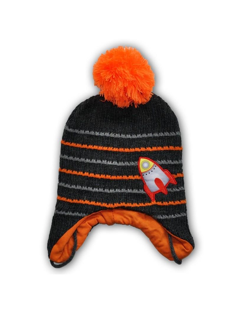 Žieminė kepurė RAKETA