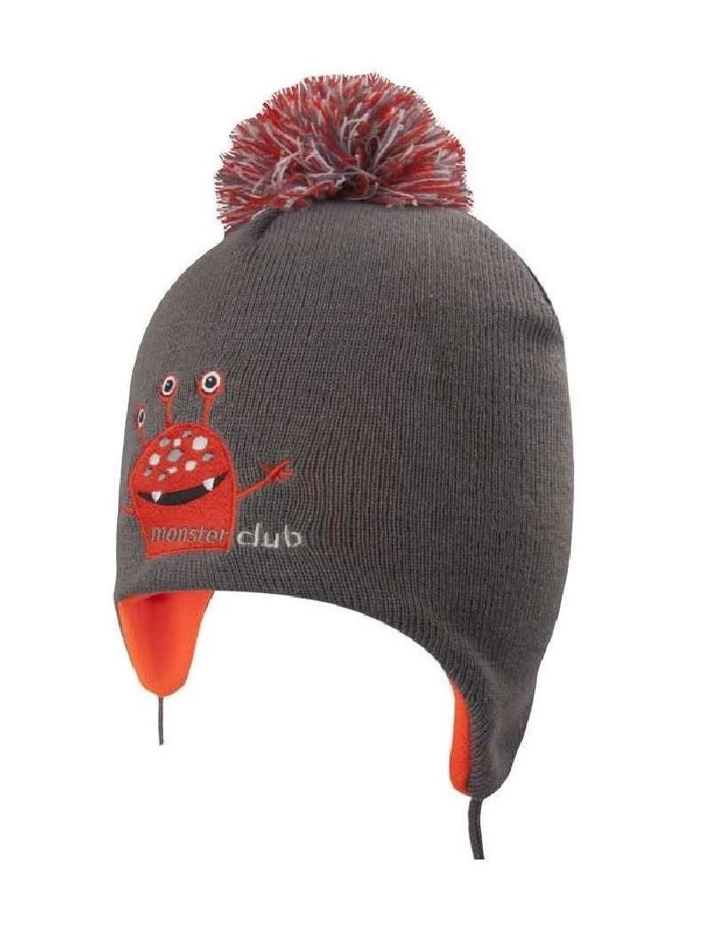 Žieminė kepurė MONSTER