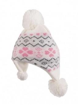 Žieminė kepurė CUTE