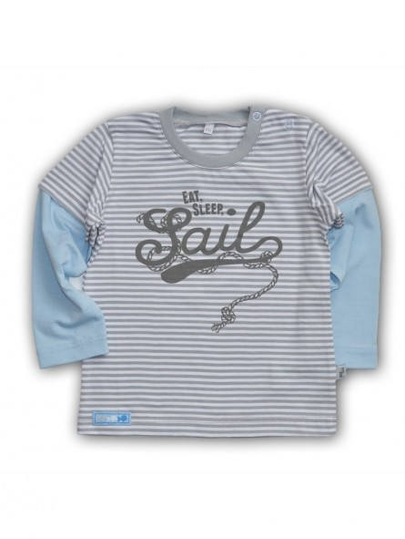 Marškinėliai SAILING
