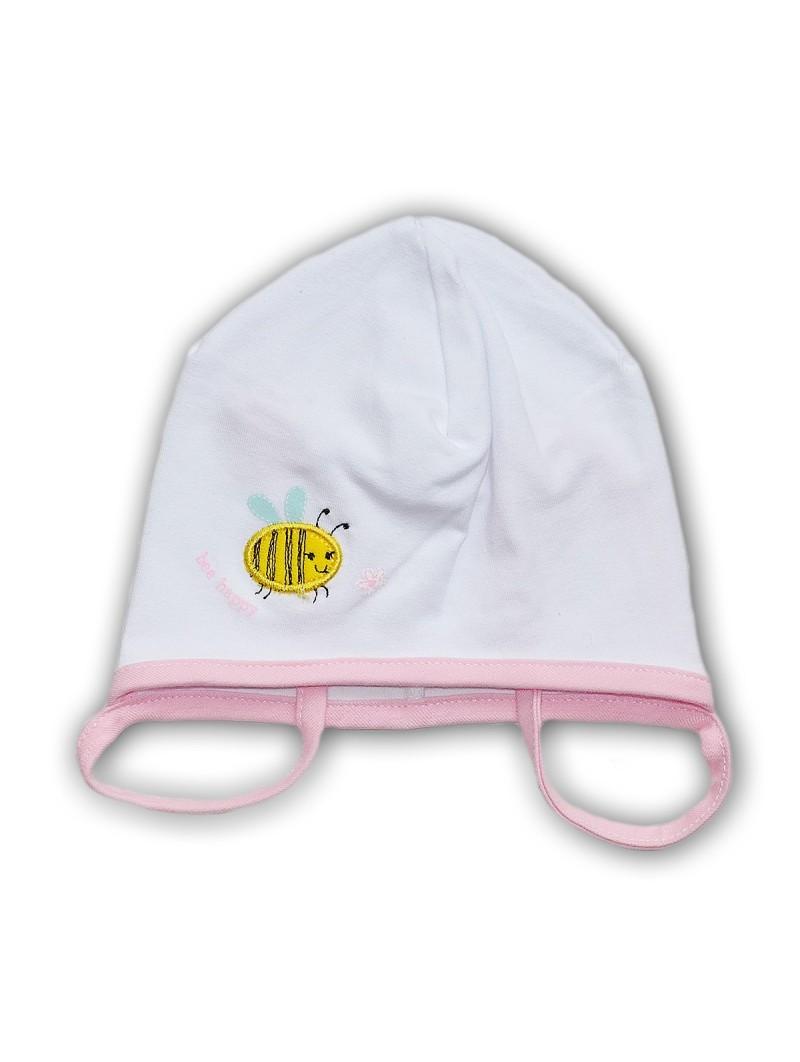 Trikotažinė kepurė BITUTĖ