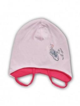 Trikotažinė kepurė MUZIKA