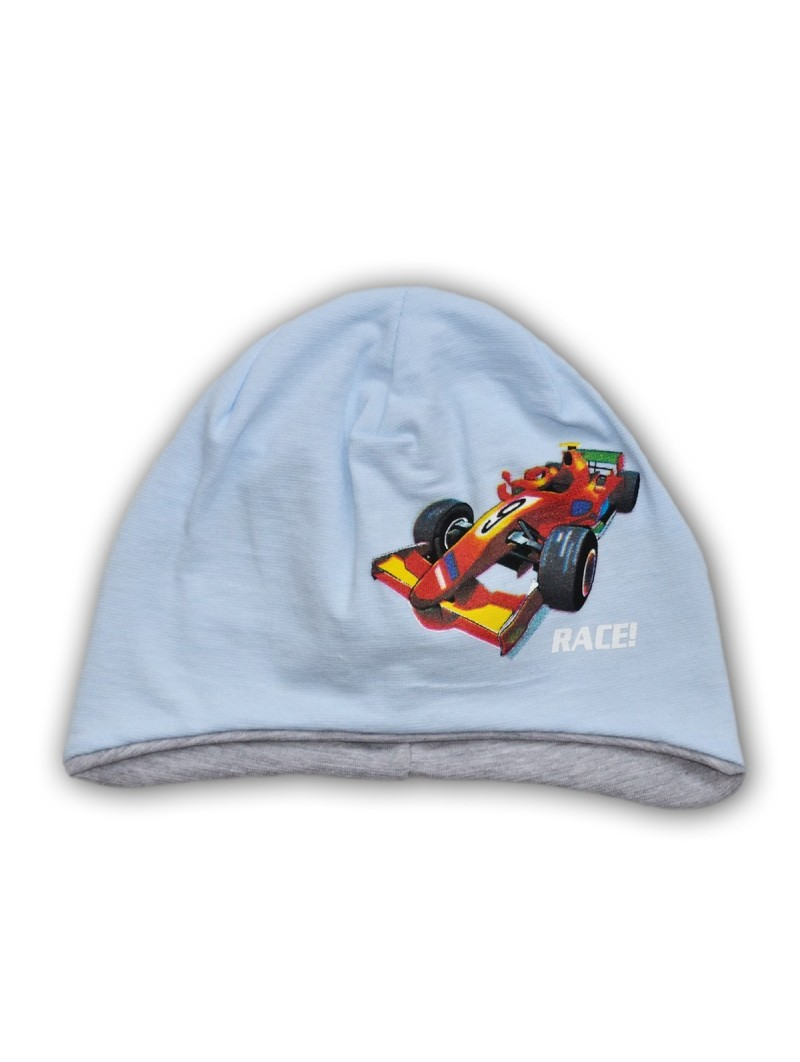 Trikotažinė kepurė RACE