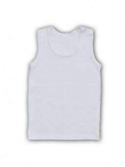 Balti berankoviai marškinėliai