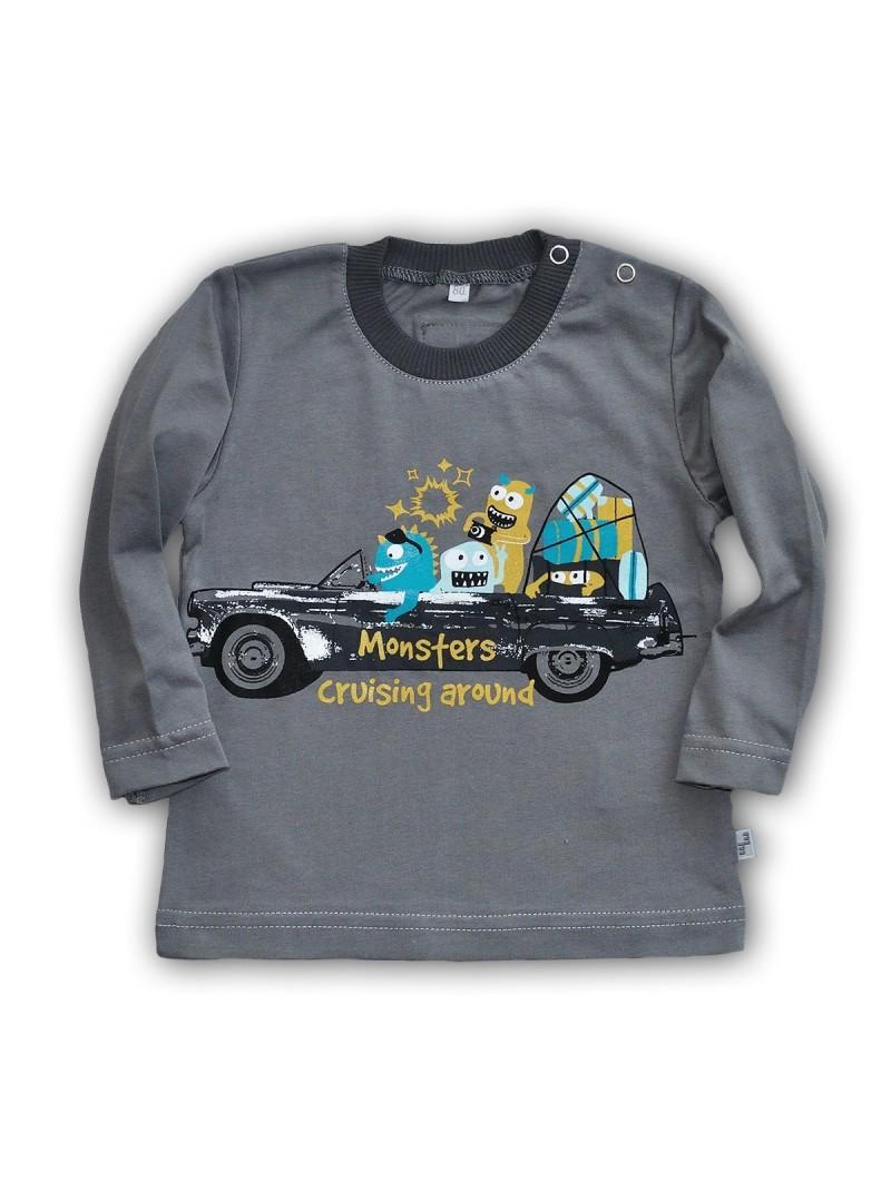Marškinėliai MONSTRIUKAS