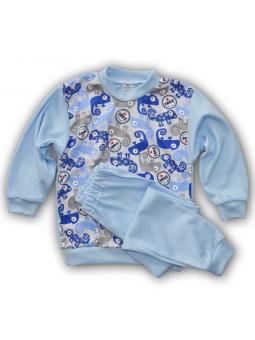Melsva pižama CHAMELEONAI