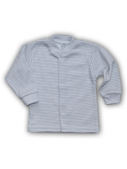 Pilki dryžuoti marškinėliai...