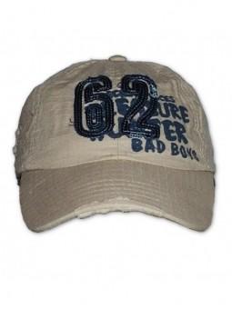 Rusva kepurė '62'