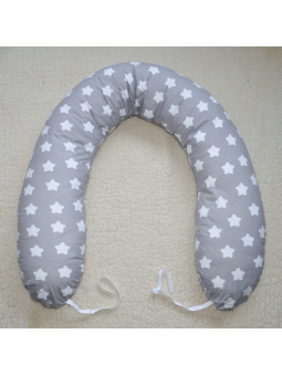 Breastfeeding pillow STARS
