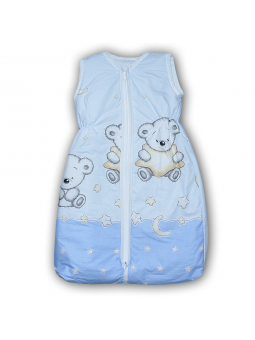 Baby sleeping bag BEAR MOON...