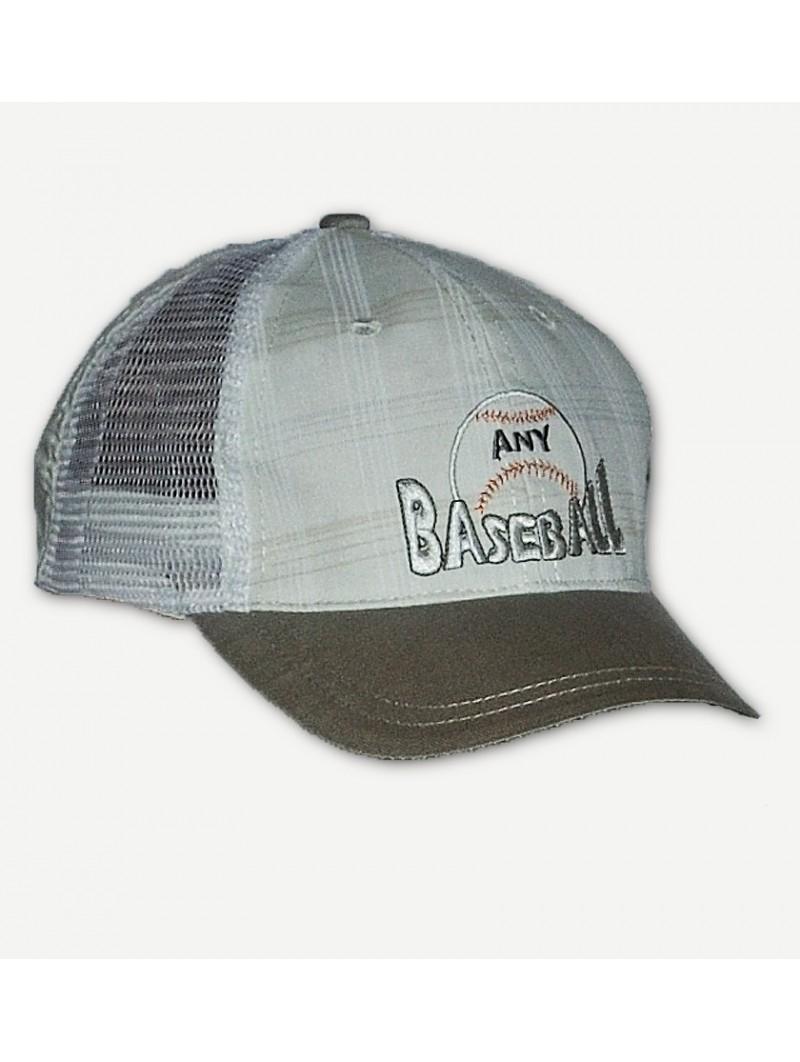 Žalsva kepurė 'Baseball'