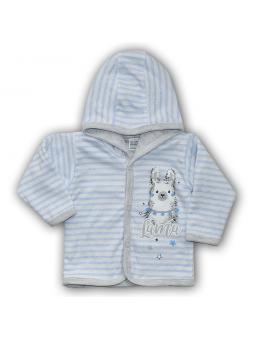 Dryžuotas džemperis LAMA