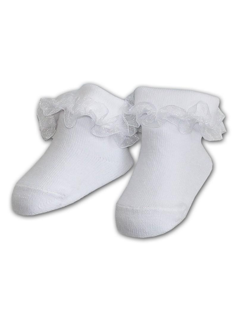 Puošnios kojinaitės