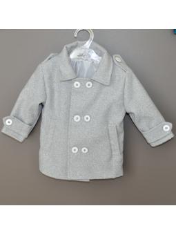 Stilingas paltukas berniukui