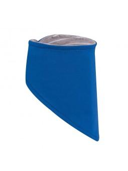 Mėlyna kaklaskarė - šalikėlis