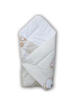 Baby swaddling blanket MOON...