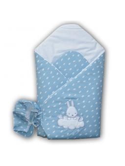 Baby swaddling blanket SKY...