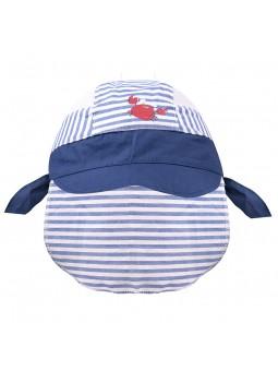 copy of Mėlyna kepurė-bandana