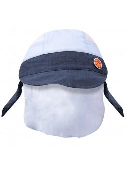 Melsva kepurė-bandana